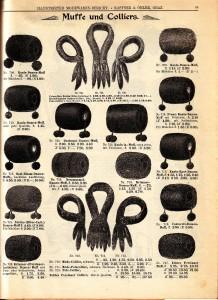 Geschichte des Muffs