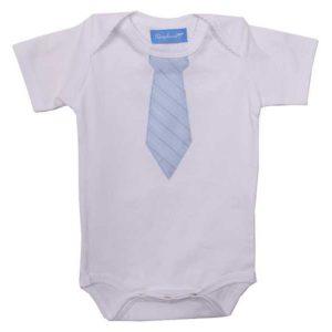 Babystrampler mit Stil