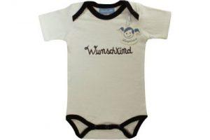 Babybekleidung Wunschkind