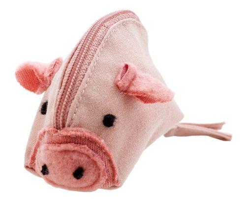 Glücksschwein Portemonnaie von Ringelsuse