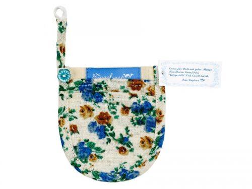 Unterwäsche Portemonnaie aus Baumwolle
