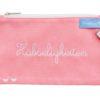 Rosa Schminktäschchen für Mädchen