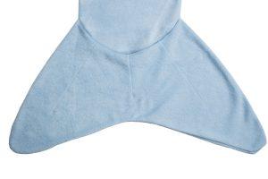 Meerjungfrauenflosse Decke