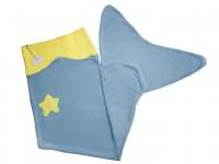 """Meerjungfrauen-Decke """"Arielle"""" für Damen"""