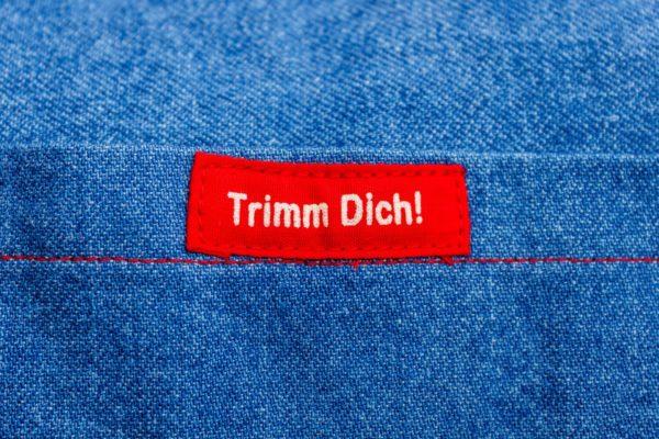 Trimm Dich Sporttasche