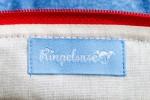 """Sporttasche """"Trimm Dich"""" Detail5"""