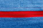 """Sporttasche """"Trimm Dich"""" Detail4"""