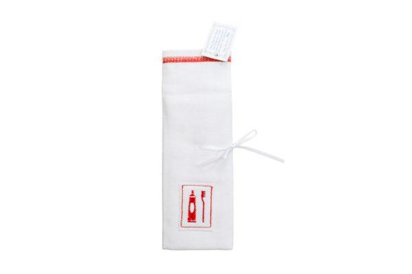 Zahnbürste Reise Tasche