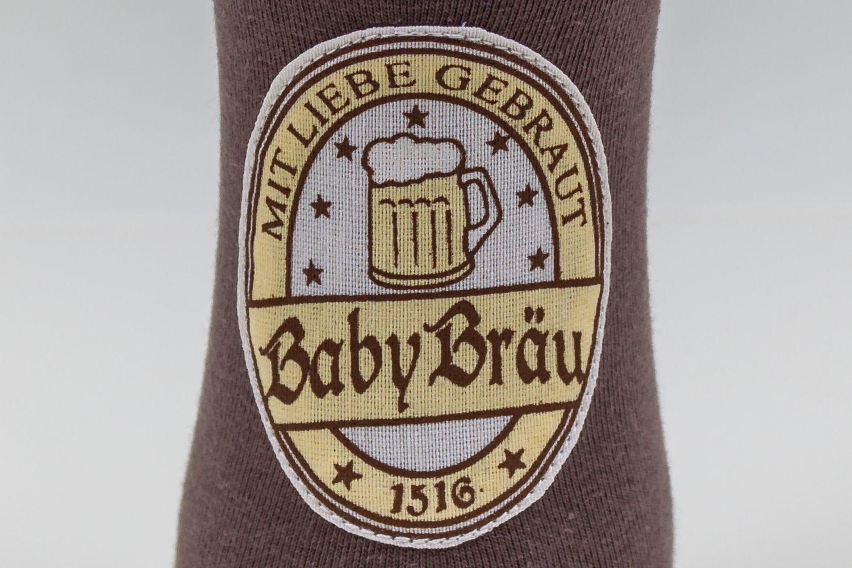 Babyflasche Bier