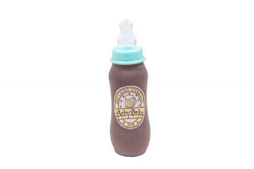 baby flasche babyflasche Fläschchen Bier witziges Geschenk Bierflasche