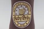 Baby Bier Kinder Flasche Fairtrade Ringelsuse