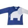 Pullover Pulli Elefant Rüssel Arm kinder Kinderpullover