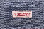 Schönfelder Tasche Juratasche vier 4 gewinnt Jura