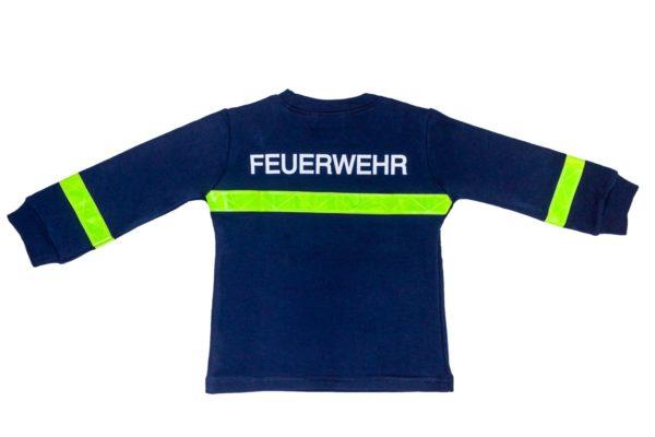 Pyjama Feuerwehrmann Uniform Kinder Jungen Mädchen