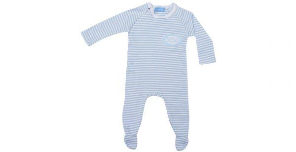 Babyschlafanzug Müde bin ich geh zur Ruh